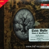 CD Zakk Wyide - Book of Shadows
