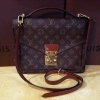 Used! LV Monceau Monogram with strap