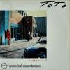 TOTO - Fahrenheit 1986 1lp