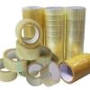 เทปกาว (OPP Tape) แบบขุ่น ขนาด 2 นิ้ว ยาว 100 หลา 6 ม้วน