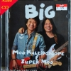 CD Big Moo Kaleidoscope & Zuper Moo *New