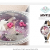 Pre-order: Princess skirts Mini watch