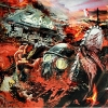 Sodom - In war and Pieaes * New