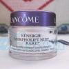 Lancome renergie morpholift nuit rare 15 ml. (ขนาดทดลอง)