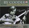Ry Cooder - Live In Hamburg 1977 1lp N.