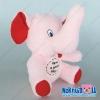 ตุ๊กตา ช้างนั่ง กู๊ดเดย์ ผ้าขนหนู เล็ก-11นิ้ว