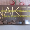Urban Decay Eyeshadow Palette Naked 1