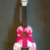 อูคูเลเล่ Ukulele Agape Variety Pink Soprano