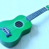 อูคูเลเลเล่ Ukulelel Mild รุ่น Loma Green Soprano