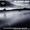 Pat Metheny Group - Live At The Great American Music Hall August 31,1977 N.