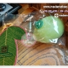 สบู่เลมอน มาดามเฮง (เขียวลูกเล็ก) Lime soap 50 g. มาดามเฮง green