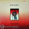 Bob James - obsession 1lp