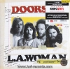 The Doors - L.A.Woman 2lp N.