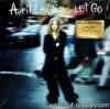 Avril Lavigne - Let Go 1Lp N.