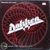 Dokken - Breaking the chains 1 LP