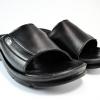 รองเท้าแตะหนัง ADDA 7C01-M1 สีดำ-น้ำตาล เบอร์39-43