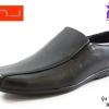 รองเท้าคัทชู MNJ เอ็มเอ็นเจ รหัส YY555-2 สีดำ เบอร 40-44