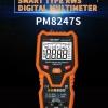 PEAKMETER PM8247S