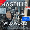 CD Bastille - wild world ( 2 CD ) +EMS-50