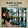Duane Allman - An Anthology 1972 2lp