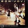 Bon Jovi - Bon Jovi 1 lp