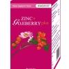 Zinc+Gojiberry Plus ซิงค์+โกจิเบอร์รี่ พลัส