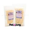 PetsJunG - Fish snack for Pets ปลาเส้น สำหรับสัตว์เลี้ยง (30g./120g.)