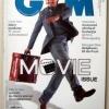 GM. Magazine ฉบับพิเศษ Movie Issue