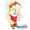 ตุ๊กตาพรีเมี่ยม การแข่งขันมวยปล้ำประเทศไทยปี50 ตุ๊กตามวยปล้ำ สูง14นิ้ว D5005Q0800
