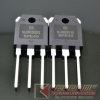NJW0302G + NJW0281G Complementary NPN-PNP Power Bipolar Transistors
