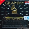 CD Grammy - 2017 Nominees