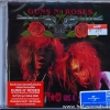 CD Guns n' Rosed - G N ' R Lies Geffen