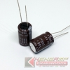 (10Pcs) 100uF100V Nichicon Black Edition