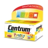 CENTRUM FRUITY RASPBERRY&LEMON (40 CHEWABLETABLETS)