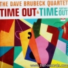 The Dave Brubeck Quartet - Time Out & Time Further Out 2Lp N.