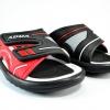รองเท้าแตะ ADDA รุ่น 2N28 สีแดง เบอร์ 4-9