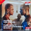 CD Robbie William - The Heavy Entertainment Show