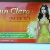 SUNCLARA ซันคลาร่า กล่องส้ม เพื่อคุณผู้หญิง