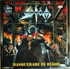 Sodom - Masquerade in blood * New