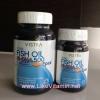 Vistra Tuna Fish oil HI-DHA 500 plus Vitamin E Epax ขนาด 30 แคปซูล สำเนา