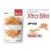 JP142 Jolly - Dried Mealworms & Shrimps หนอนนกและกุ้งอบแห้ง (60g.)