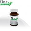 Vistra Zinc 15 mg 45 แคปซูล สำหรับคนท้อง ลดความเสี่ยงออทิสติก
