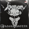 Venom - Black Metal 2 LP New