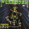 Forboden - Twisted into Form 2 Lp New