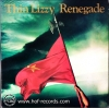 Thin Lizzy - Renegade 1981 1lp
