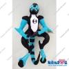 ตุ๊กตา เบนเทน Ben10-เอ็กซ์แอลอาร์8 XLR8 สูง16นิ้ว