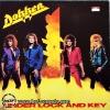 Dokken - Under lock and key 1 LP