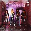 Cinderella - Night Songs 1 LP