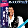 Elvis - in concert 2 LP