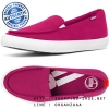 US6 : Fitflop Sunny Loafers Rio Pink ของแท้ นำเข้าจาก USA และ UK